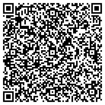"""QR-код с контактной информацией организации П.П. """"Довбня Ю.В."""""""