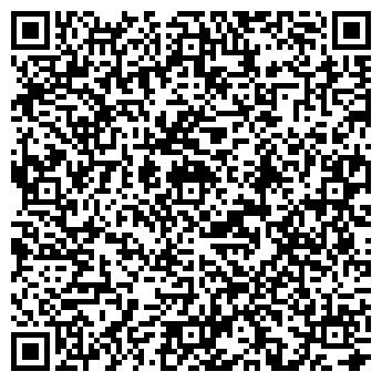 QR-код с контактной информацией организации ЧП Мадис