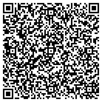 QR-код с контактной информацией организации ТЕРРИТОРИЯ ЦВЕТА