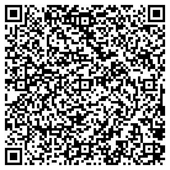 QR-код с контактной информацией организации ОАО «Csk group»