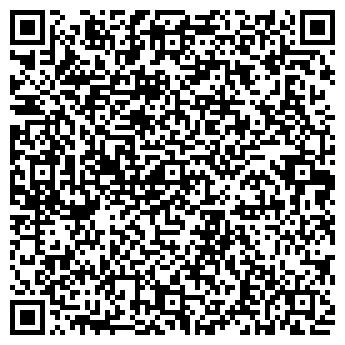 """QR-код с контактной информацией организации ЧП """"Киор"""""""