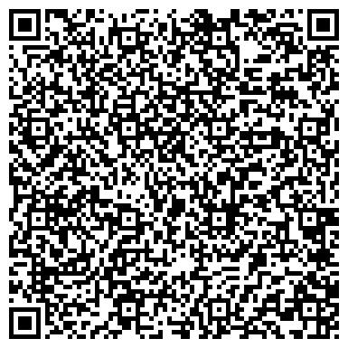 QR-код с контактной информацией организации Киевский деревообрабатывающий завод