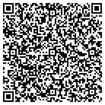QR-код с контактной информацией организации Частное предприятие DoorWooD тм