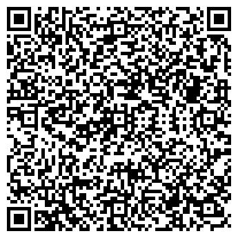 QR-код с контактной информацией организации ООО Тернит