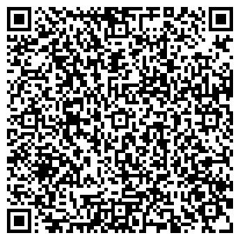 QR-код с контактной информацией организации Частное предприятие Древокон