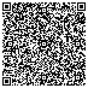 QR-код с контактной информацией организации MEXIN — входные двери