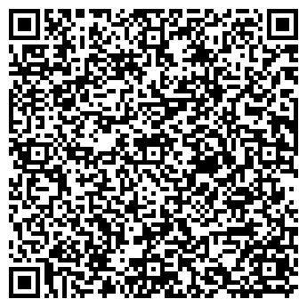 QR-код с контактной информацией организации Субъект предпринимательской деятельности СПД Загацкий С В