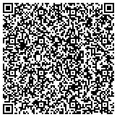 QR-код с контактной информацией организации ВОЛГО-БАЛТИЙСКИЕ ПУТЕШЕСТВИЯ