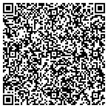 QR-код с контактной информацией организации Салон дверей «Doors»
