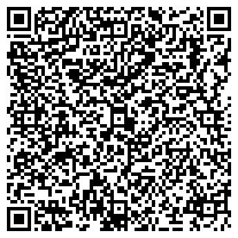 QR-код с контактной информацией организации ЧП Вернигора Е.Н.