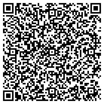 QR-код с контактной информацией организации Частное предприятие Дининжиниринг
