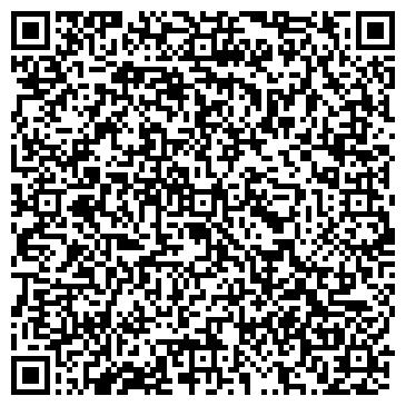 """QR-код с контактной информацией организации """"Тех-Теплоизол"""""""