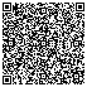 QR-код с контактной информацией организации ФОРМЕТ