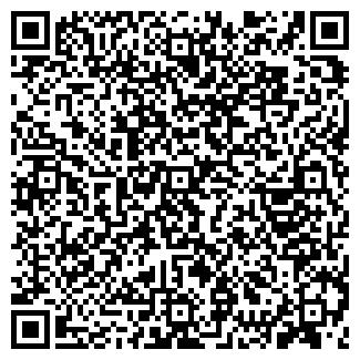 QR-код с контактной информацией организации ЧП ВЕРОН
