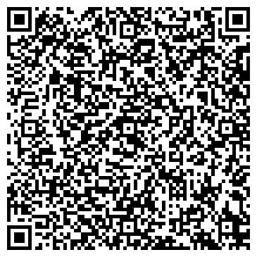 QR-код с контактной информацией организации МАРЛИС ТРЭВЕЛ