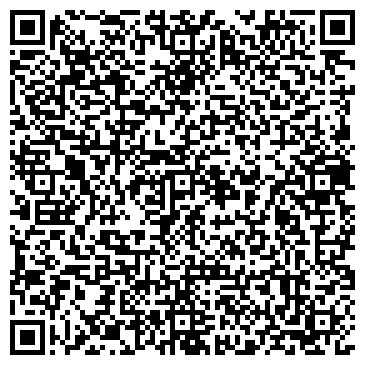 QR-код с контактной информацией организации ЧП Donbassdveri