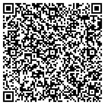 QR-код с контактной информацией организации PAVLOVA