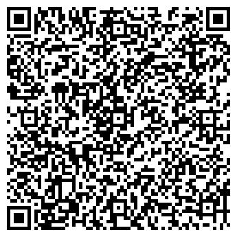 """QR-код с контактной информацией организации СПД """" Захарченко"""""""