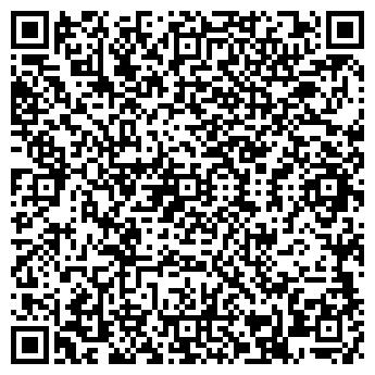 QR-код с контактной информацией организации ООО «ВИКОН»