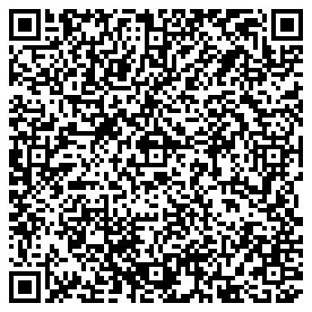 QR-код с контактной информацией организации Евро люкс ЛТД