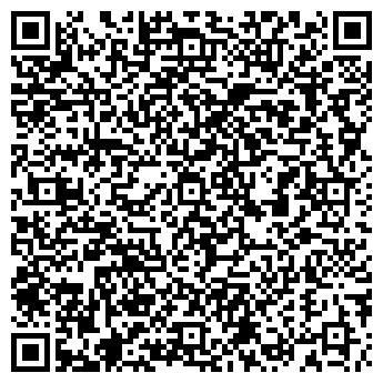QR-код с контактной информацией организации Компания «Легион»