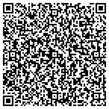 QR-код с контактной информацией организации ЭЛМА ТРЕВЕЛ