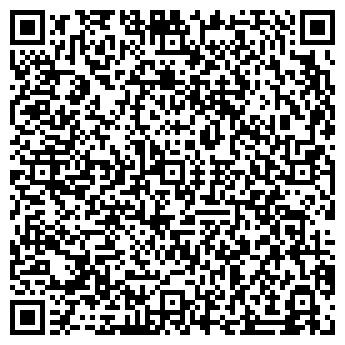 QR-код с контактной информацией организации ЧП ТРИИДА