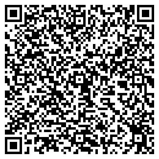 QR-код с контактной информацией организации ISOLON