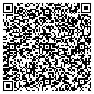 QR-код с контактной информацией организации Khan Doors, ООО