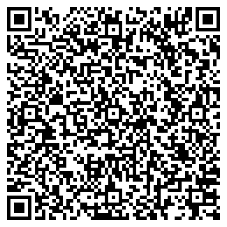 QR-код с контактной информацией организации Сенам