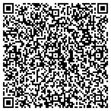 QR-код с контактной информацией организации Максимум-сервис, ООО
