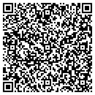 QR-код с контактной информацией организации ЛИСТОПАД