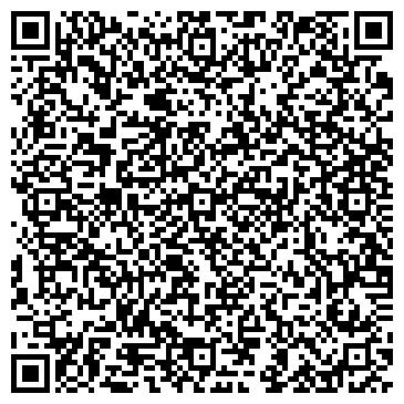 QR-код с контактной информацией организации AllInHome, ЧП (АллИнХоум)