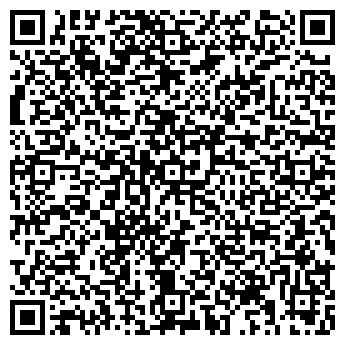 QR-код с контактной информацией организации Акцент, ЧП