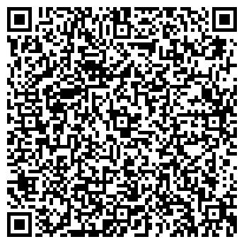 QR-код с контактной информацией организации Brothers' company, ООО