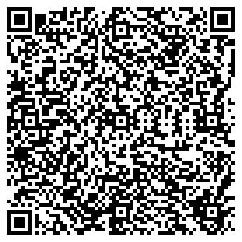 QR-код с контактной информацией организации Аllceramic, ЧП