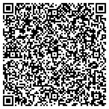 QR-код с контактной информацией организации Бастион,Моисеев ,ЧП