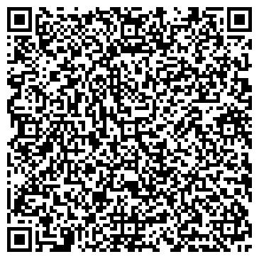 QR-код с контактной информацией организации Двери Люкс, ЧП