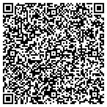 QR-код с контактной информацией организации Компания Алунит, ЧП