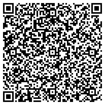 QR-код с контактной информацией организации Дорвуд (Door Wood), ООО