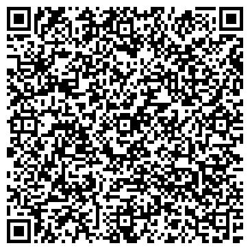 QR-код с контактной информацией организации БрикХаус, ЧП