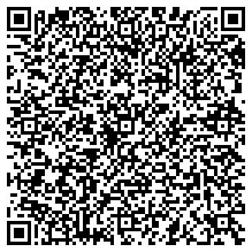 QR-код с контактной информацией организации Деметра Плюс, ЧП