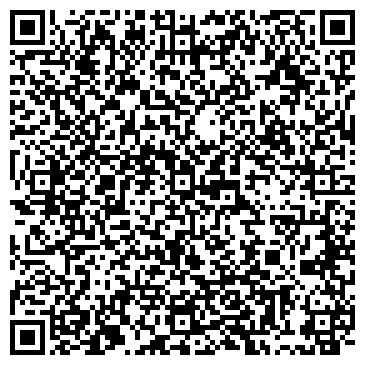 QR-код с контактной информацией организации Новолон, ЧП