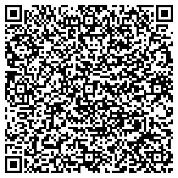QR-код с контактной информацией организации Домик-плюс, ЧП