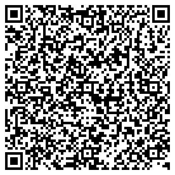 QR-код с контактной информацией организации Дверной дом, ЧП