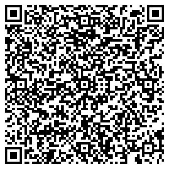 QR-код с контактной информацией организации Бастет Трейд, ООО