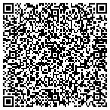 QR-код с контактной информацией организации Парад дверей, ЧП