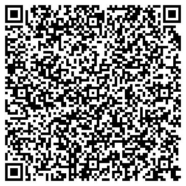 QR-код с контактной информацией организации Окна Талисман, ЧП