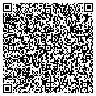QR-код с контактной информацией организации Bramus, ООО