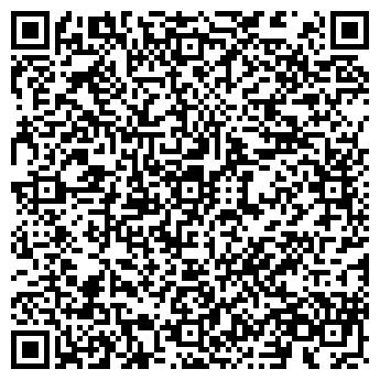 QR-код с контактной информацией организации Салий Т.П., СПД